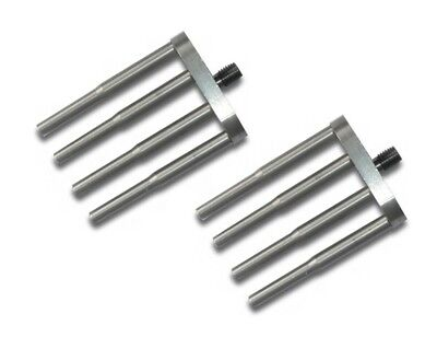 CACI Machine Quad Prongs • 160£