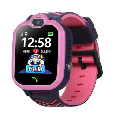 AU28.18 • Buy G7 Kids Watch Kids Smart Built-In Smart Watch 8 Kids Puzzle Games Phone N6Y9