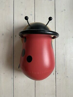 Wheelie Bug Ladybird By Hippychick • 30£
