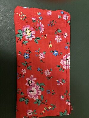 £6 • Buy Pencil Case Made With Cath Kidston Fabric