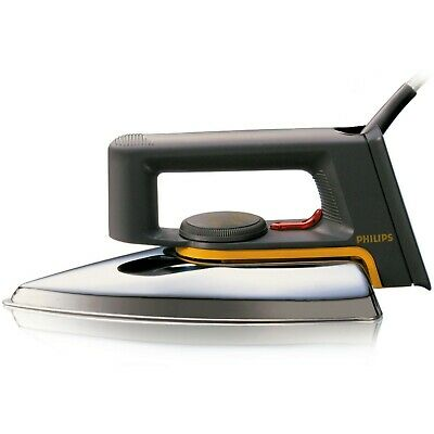 AU49.99 • Buy ***NEW*** PHILIPS HD1172 Electric Dry Smoothing Iron