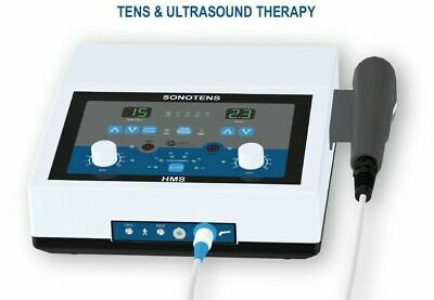 £275 • Buy Ultrasound Therapy & Electrotherapy Physical Pain Relief Therapy Combo Machine %