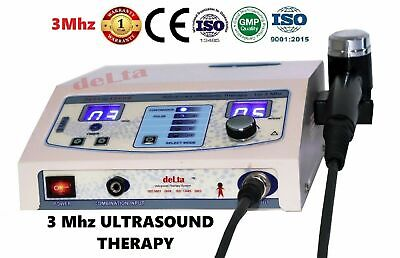 £167 • Buy Ultrasound Therapy Physiotherapy For Knee Joints Pain Relief Management Machine