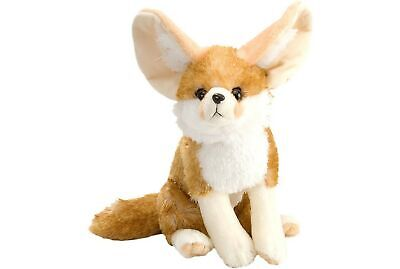 Wild Republic 11507 Fennec Fox Plush Soft, Cuddlekins Cuddly Toys, Gifts For ... • 33.63£