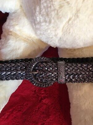 AU10.80 • Buy Sparkle Belt S/m Unwanted Christmas Present Gift
