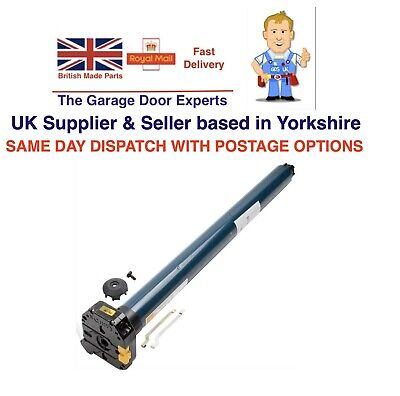 Somfy ROLLER GARAGE DOOR CSI50 Gemini Tubular Motor, SPARES PARTS Lift OPERATOR  • 255.95£