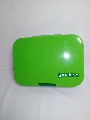 AU19.57 • Buy YUMBOX Leakproof Balance And Portion Control Lunchbox