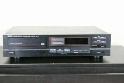 AU199 • Buy Yamaha CD-29 Japanese Made CD Player  In Perfect Working Order