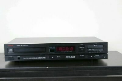 AU249 • Buy Luxman D-111 Japanese Made Quality CD Player