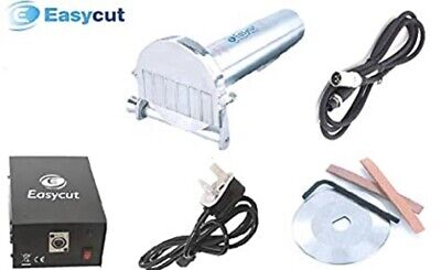 Easycut Metal Doner Kebab Slicer/Cutter - Brand New Boxed + Accessories • 209£