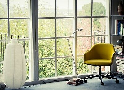 AU250 • Buy Ronan And Erwan Bouroullec Vitra Softshell Chair Mid Century Contemporary Design