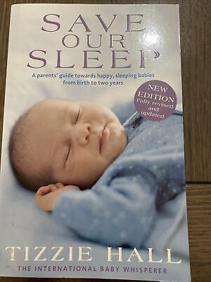 AU20 • Buy Paperback Book SAVE OUR SLEEP By TIZZIE HALL