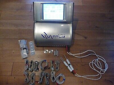 Caci Quantum Non Surgical Face And Body Beauty Machine Fully Serviced & Warranty • 1,999.99£