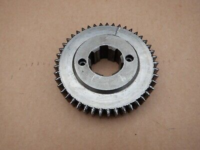 £45 • Buy COLCHESTER MASCOT 1600, HEADSTOCK INTER SHAFT GEAR 45T No 40196-1