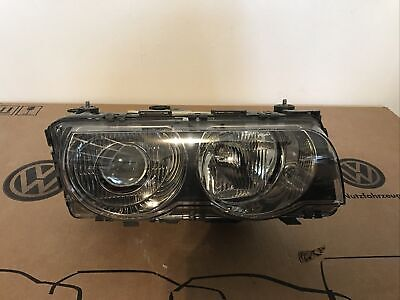 $295 • Buy 99 00 01 BMW 740il OEM Right Xenon HID Headlight Headlamp 145283