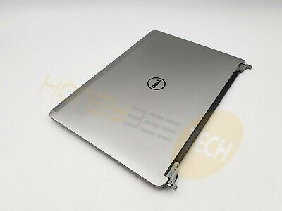 $ CDN32.19 • Buy Genuine Dell Latitude E6440 Lcd Back Cover With Hinges M16d4 0m16d4 Grade A
