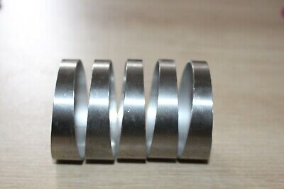 AU28 • Buy 5pcs Exhaust Intake Pie Cuts 2.5  Stainless Steel 5 Pieces Makes 45 Degrees