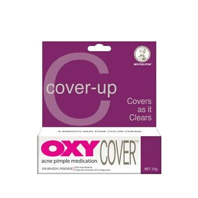 OXY Acne Pimple Cream Cover-up 25g EXPRESS SHIP • 31.60£
