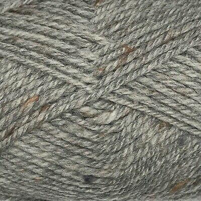 AU5.50 • Buy Cleckheaton 8ply Country Naturals Silver #2000 - 85% Wool 50g Balls $5.50