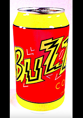 $ CDN7.60 • Buy BUZZ COLA Can The Simpsons Movie SEALED 2007 Kwik-E-Mart 7-11 PROMO LIMITED ED N