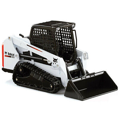 AU52.96 • Buy Bobcat T550 Compact Track Loader 1/25 Scale Toy Part # 6989079