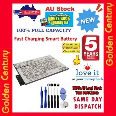 AU24.95 • Buy S11GTSF01A GP-S10-346392-0100 Battery For Amazon Kindle 3 III D00901 EReader+tls