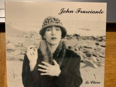 £5.45 • Buy John Frusciante - Niandra Lades And Usually Just A T-shirt NEW CD