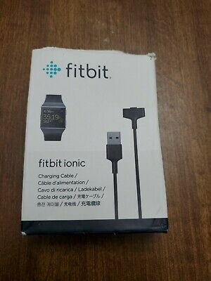 $ CDN13.47 • Buy Fitbit Ionic Replacement Charger Cable - Accessories