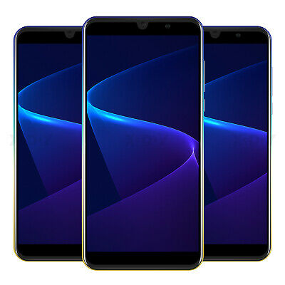 AU79.99 • Buy 16GB XGODY Factory Android 9.0 Smartphone Cheap Unlocked Dual Sim Mobile Phone