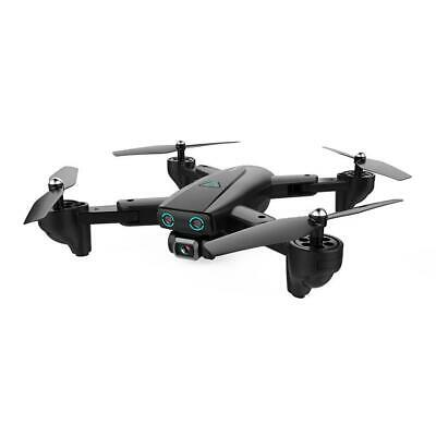 AU143.41 • Buy Drone X Pro 5G WIFI FPV 4K HD Camera Dual GPS Foldable RC Quadcopter Drone With