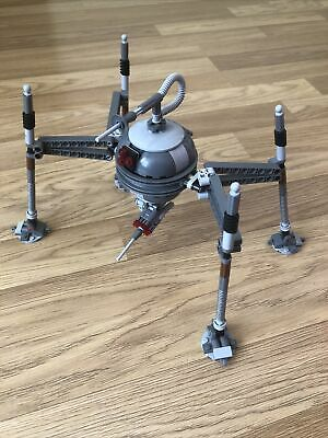 LEGO Star Wars - Homing Spider Droid ONLY- From Set 75016 (no Minif) As Pictured • 29.50£