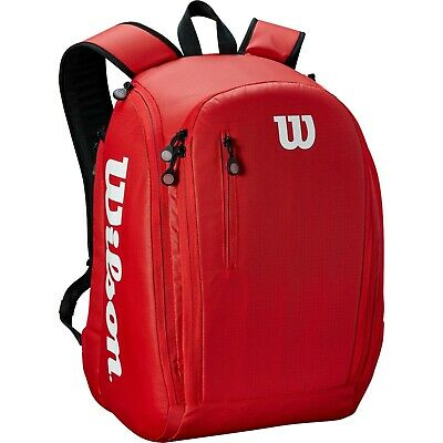 Wilson Tour Backpack Red  • 55£