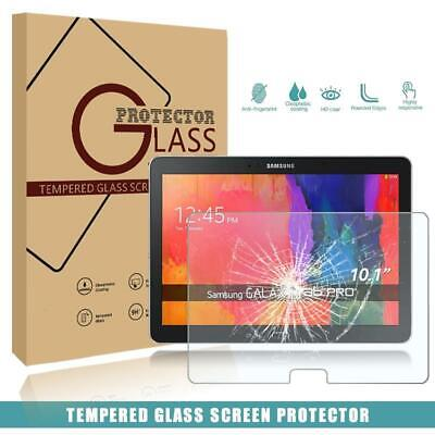 £5.96 • Buy Tempered Glass Screen Protector For Samsung Galaxy TabPRO 10.1 T520 T525 Tab Pro
