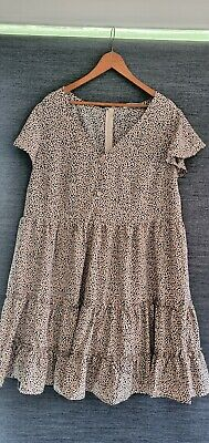 AU58 • Buy Nwot You + All Dress - Size 20   Small Cut   Will Fit 14/16/18    New