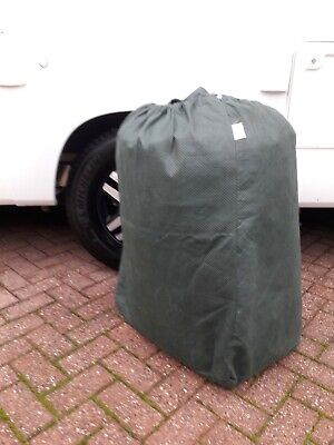 MOTORHOME COVER By KAMPA GREEN 7mtr • 100£