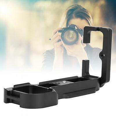AU22.99 • Buy L-shape Quick Release Plate Bracket For Sony A7 A7R A7S ILCE-7 Mirrorless Camera