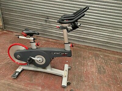 £650 • Buy Lifecycle GX Bike Without Console/LCD Display