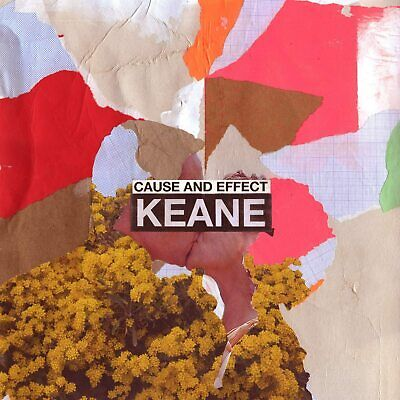 £3.45 • Buy Keane : Cause And Effect - Brand New & Sealed Cd+++