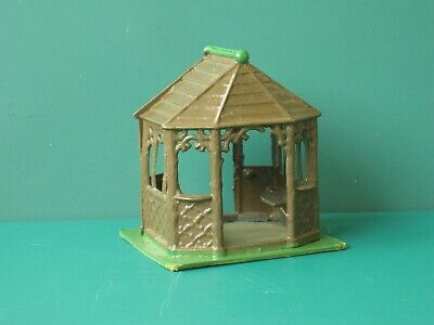 Johillco Summer House Large - Rare Vintage Lead • 49.95£
