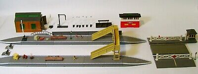 Hornby - Tri-ang - OO Station Platforms & Accessories • 4.95£