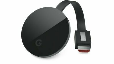 AU69 • Buy Google Chromecast Ultra 4K