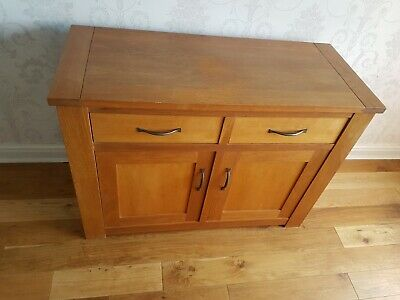 Next Cambridge Oak Sideboard • 70£