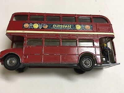 $ CDN18.83 • Buy Corgi Toys London Transport Double Decker Bus. Routemaster