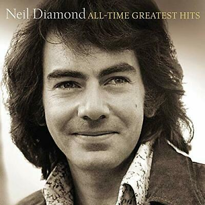 Neil Diamond - All-Time Greatest Hits • 27.42£