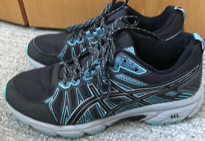 $ CDN44.39 • Buy ASICS GEL-VENTURE 7 Womens Athletic Shoes Size 8.5 W