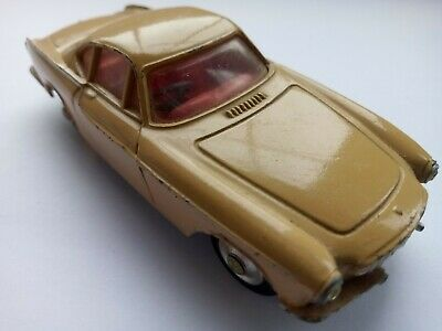Vintage Corgi Volvo P1800 - No.228. Very Good Original Condition. • 27.50£