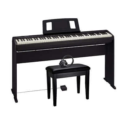 AU678.59 • Buy Roland FRP-1 Digital Piano Bundle