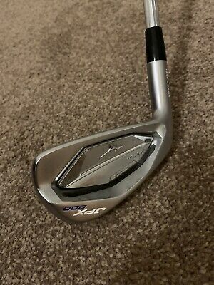 Left Handed Mizuno JPX 900 Forged 4-GW  • 300£