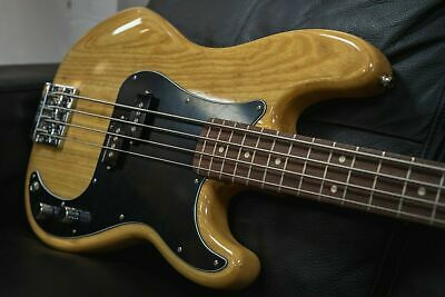 Fender P Bass Standard In Mint Condition • 1,750£