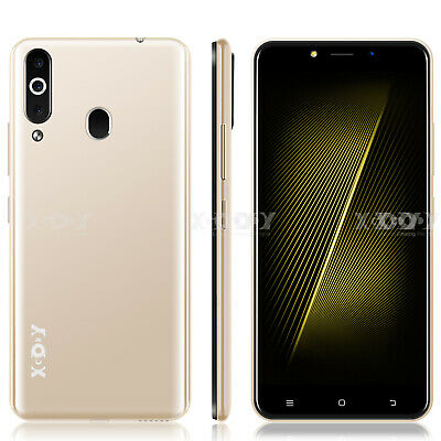 AU131.99 • Buy 2021 XGODY K20 PRO 4G Dual SIM Android Mobile Phone Unlocked Smartphone 4 Core